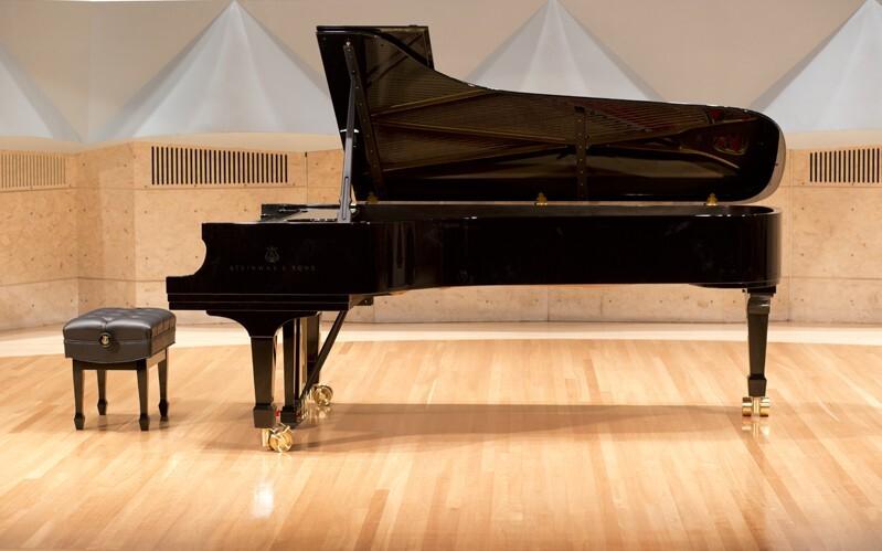 قراند بيانو حفلات